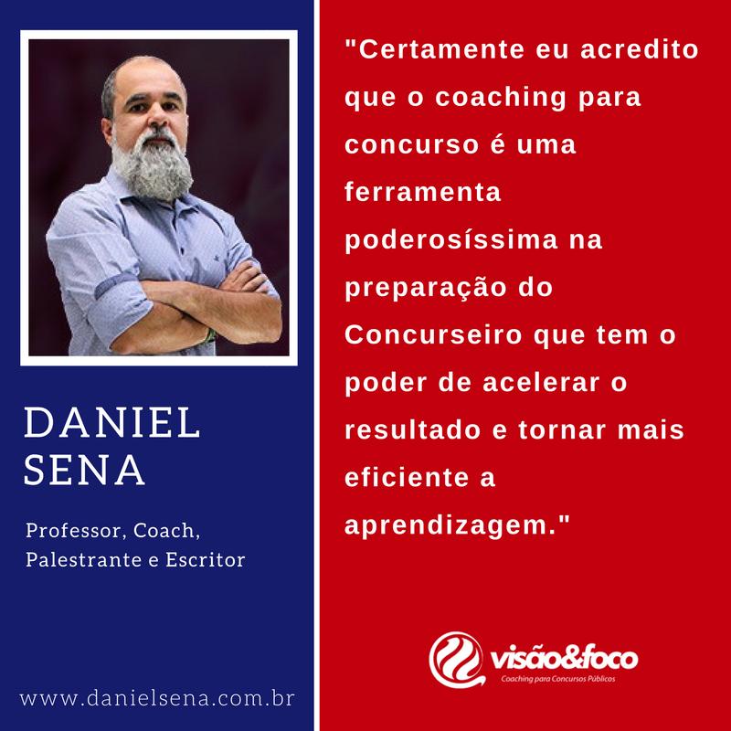 Resposta de Daniel Sena