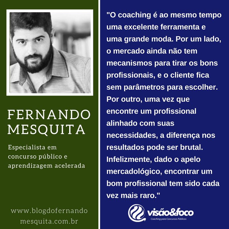 Resposta de Fernando Mesquita