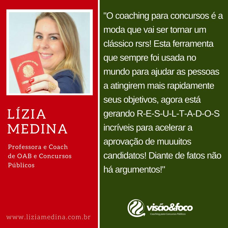 Resposta de Lízia Medina