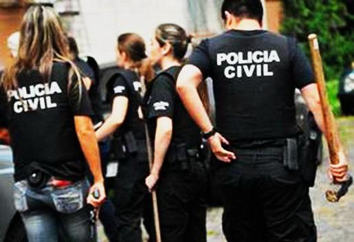 concurso PCDF, Policia Civil DF