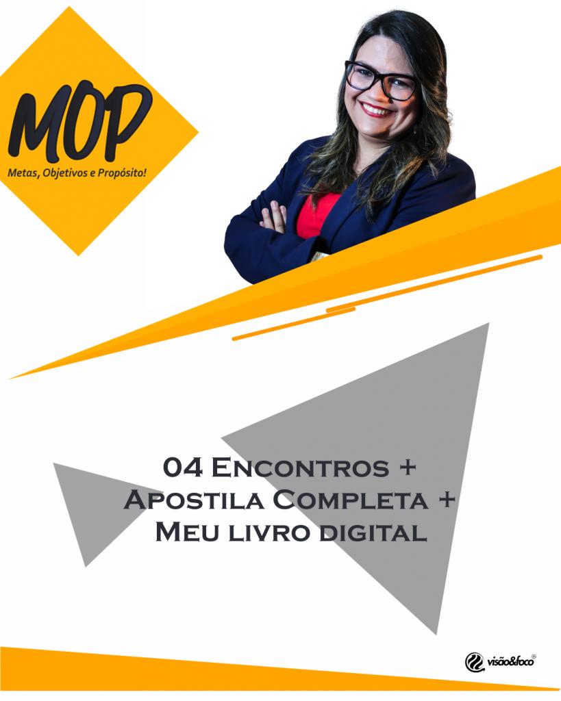 Mop - Treinamento de Planejamento e Metas
